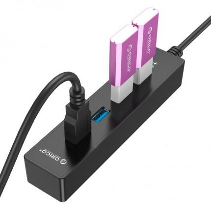 هاب لپ تاپ W8PH4-U3 USB 3.0