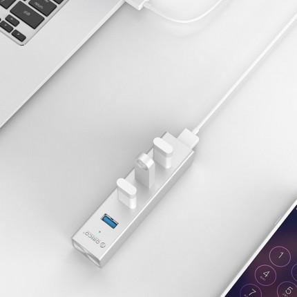 هاب فلزی H4013-U3 USB 3.0 ORICO