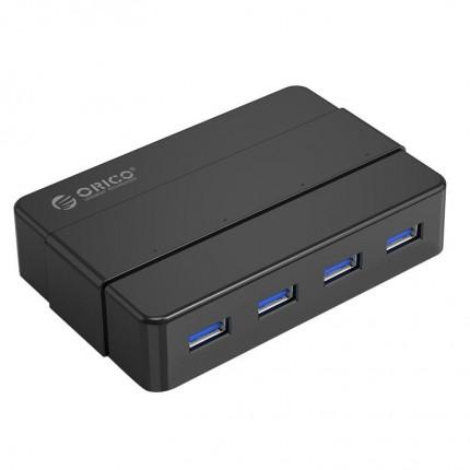 هاب USB3 اوریکو H4928-U3