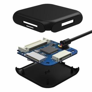 کارت ریدر CRS31 USB 3.0 ORICO