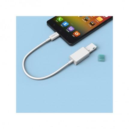 کابل OTG Type C گوشی موبایل