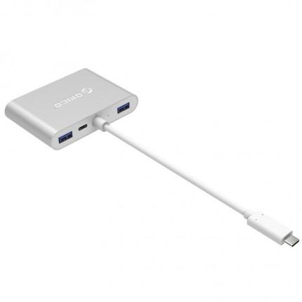 تبدیل چند کاره USB C RCNB HDMI
