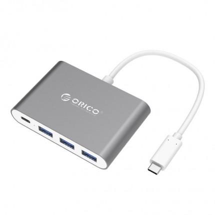 هاب USB C سه پورت RC3A اوریکو