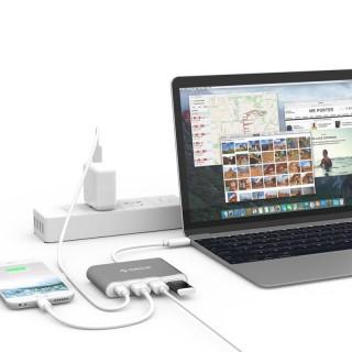 هاب 3 پورت USB C RC3A ORICO