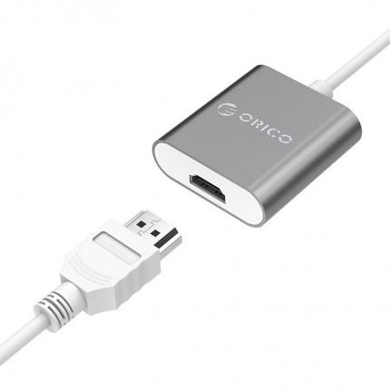 تبدیل USB Type C به HDMI اوریکو RCH