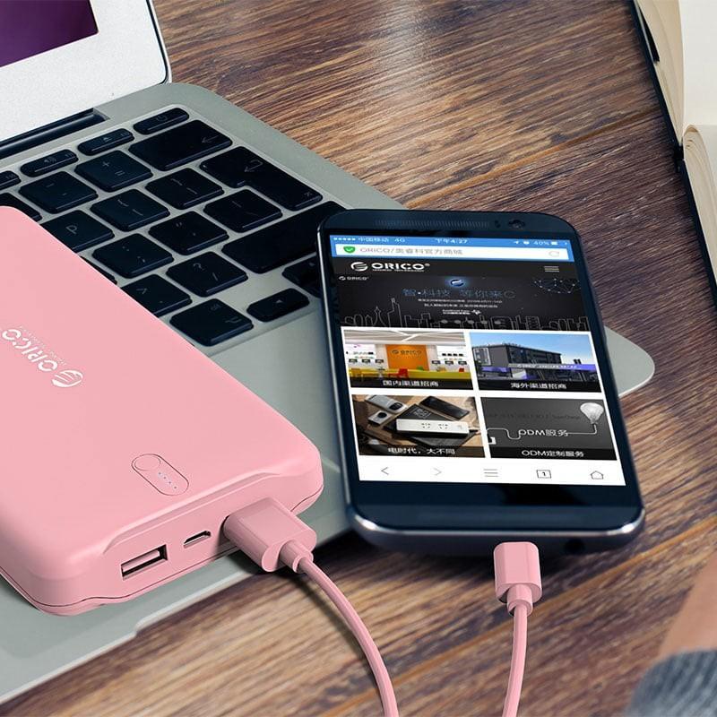 باکس هارد 2.5 اینچی ORICO 2538U3 USB 3.0