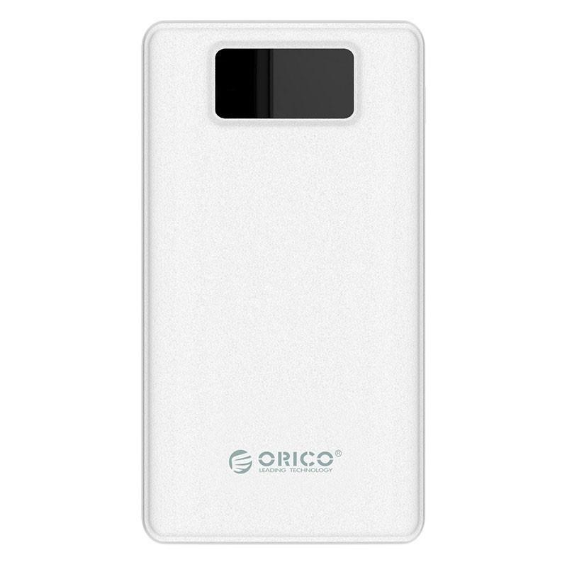 باکس هارد 2.5 اینچی ORICO 2558S3 USB 3.0
