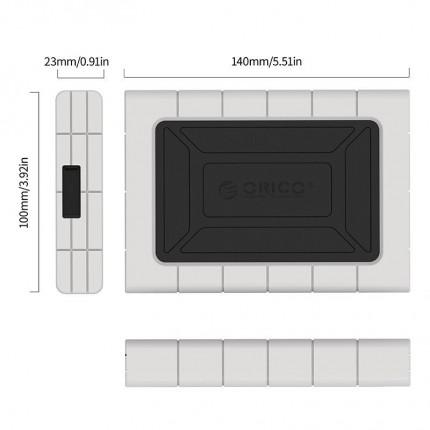 باکس ضد ضربه 2.5 اینچ 2539U3 ORICO