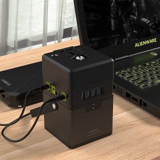 پاور بانک شارژ لپ تاپ U5020 ORICO
