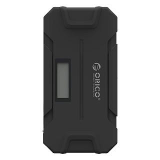 باکس هارد mSATA DM2-RC3 USB 3.1