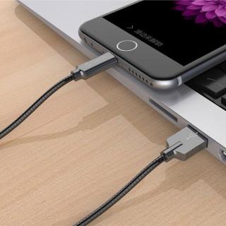 کابل شارژ فلزی LTS-10 ORICO Apple