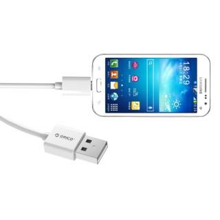 کابل شارژ micro USB ADC 3A ORICO