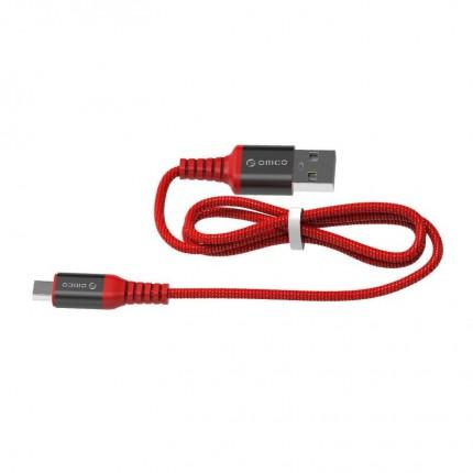 کابل شارژ کنفی اوریکو micro USB MTK-10