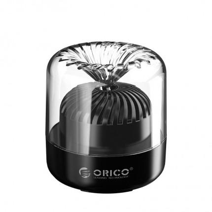 اسپیکر بلوتوث شفاف BS6 اوریکو