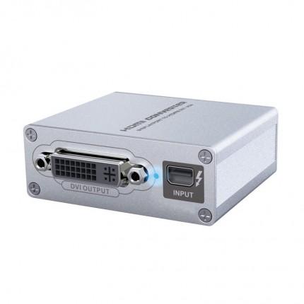 تبدیل ThunderBolt به VGA/DVI/HDMI LKV178