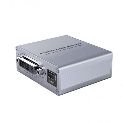 تبدیل ThunderBolt به DVI/VGA/HDMI LKV178