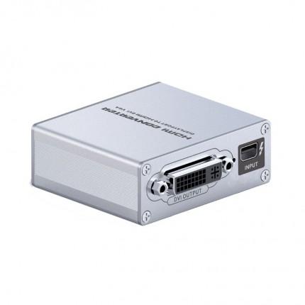 تبدیل ThunderBolt به HDMI/VGA/DVI LKV178