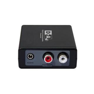 تبدیل صدا دیجیتال اپتیکال به آنالوگ LKV3088