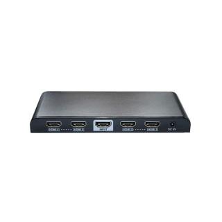 اسپلیتر 1 به 4 HDMI LKV314Pro