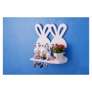 طبقه دیواری خرگوش