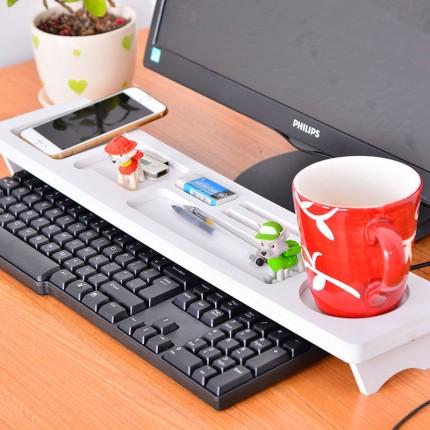 شلف رومیزی کیبورد کامپیوتر