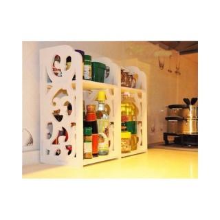 شلف رومیزی آشپزخانه نظم دهنده