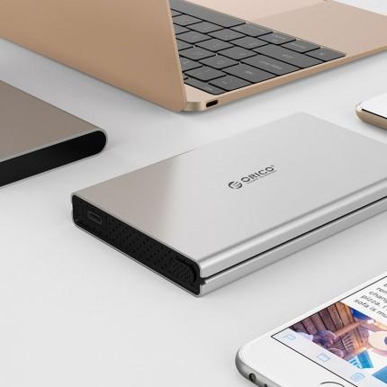 باکس هارد 2.5 اینچی USB 3.1 2528C3-G2