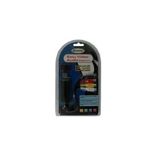 کارت کپچر USB فرانت EasyCap