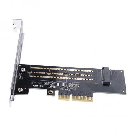 کارت تبدیل PCI Express به M2 NVME