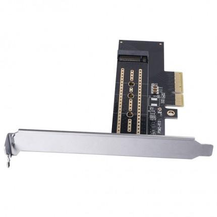 کارت تبدیل PCI Express به M2 SSD NVME