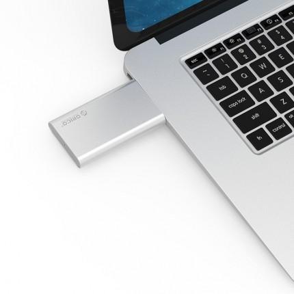 باکس mSATA اوریکو MSG-U3 USB 3.0