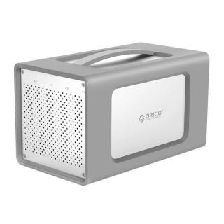 باکس هارد اوریکو رومیزی RS400RC3 USB 3.1