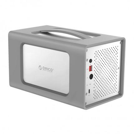 باکس هارد آلومینیومی RS400RC3 ORICO USB 3.1