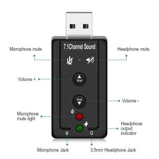 تبدیل USB به LAN فرانت