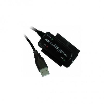 تبدیل IDE به USB 2.0 فرانت