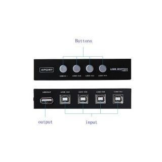 هاب USB3.0 لپ تاپ ORICO W9PH4-U3-V1