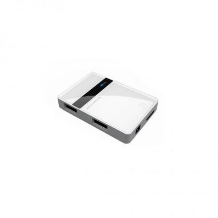 هاب USB 3.0 چهار پورت فرانت