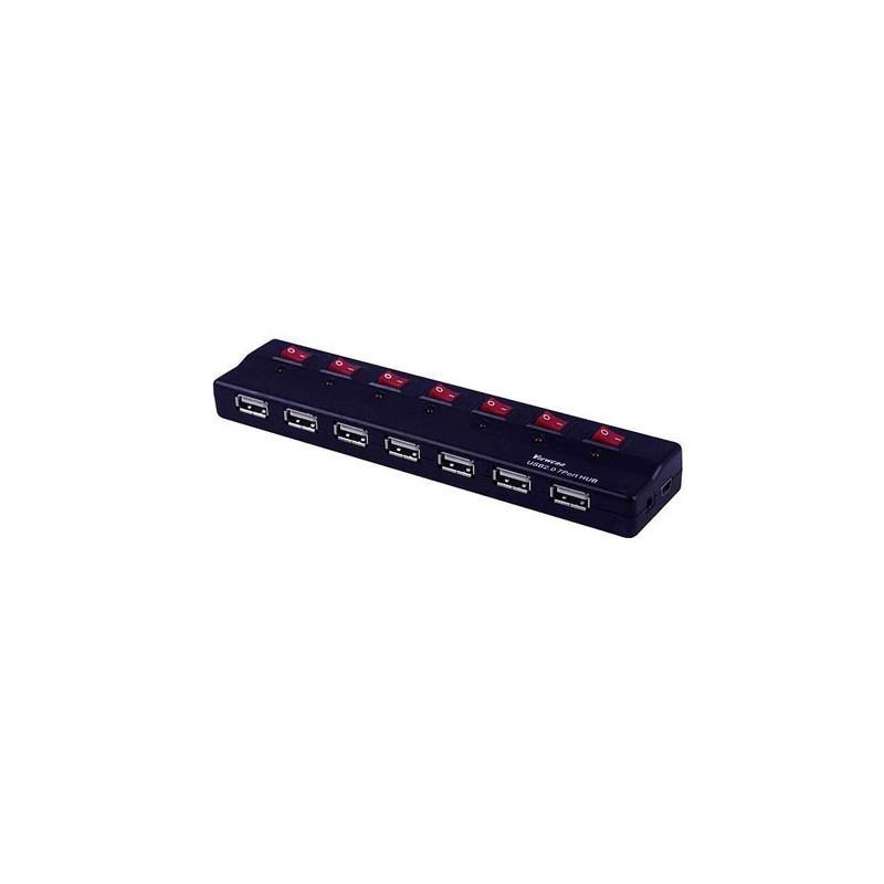 هاب USB 3.0 هفت پورت ORICO H7928-U3