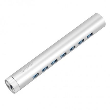 هاب USB 3.0 اوریکو آلومینیومی ARH7-U3