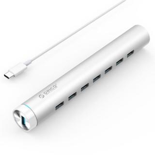 هاب مدادی ARH7-U3 USB 3.0 ORICO