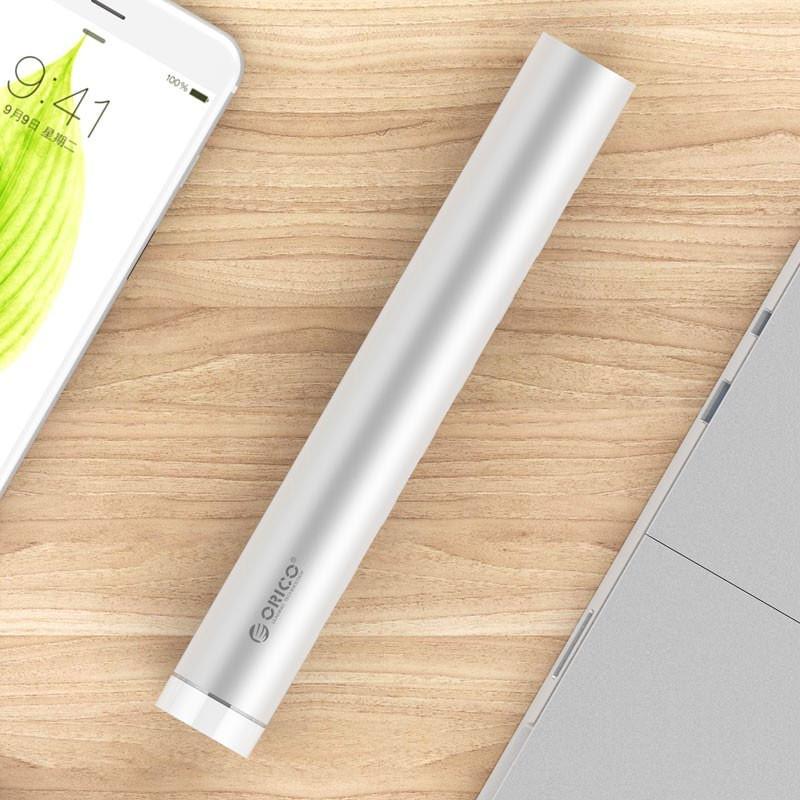 هاب USB 3.0 و شارژر رومیزی ORICO UH4C4