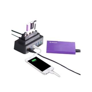 هاب USB 3.0 اوریکو H10D6-U3