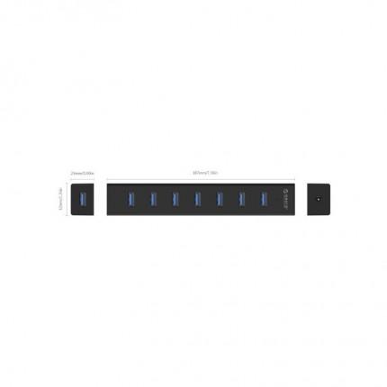 هاب هفت پورت H7013-U3-V1 USB 3.0 ORICO