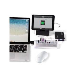 هاب و شارژر UH4C4 USB 3.0 ORICO