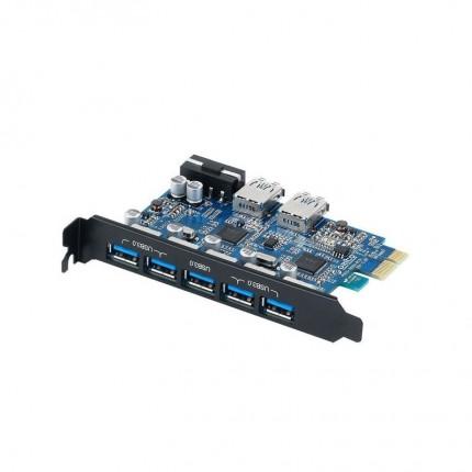 کارت PCI Express USB 3.0 ORICO