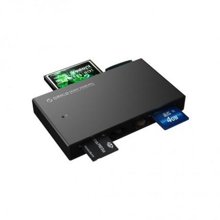 رم ریدر 7566C3 USB 3.0 ORICO