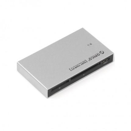 کارت ریدر USB 3.0 ORICO 7566C3