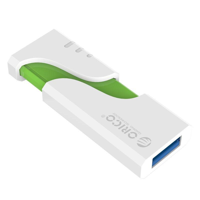 شارژر دیواری USB محافظ ORICO S4U