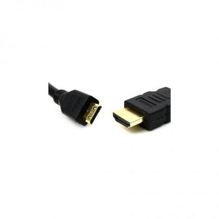 کابل mini HDMI 3D v1.4 فرانت