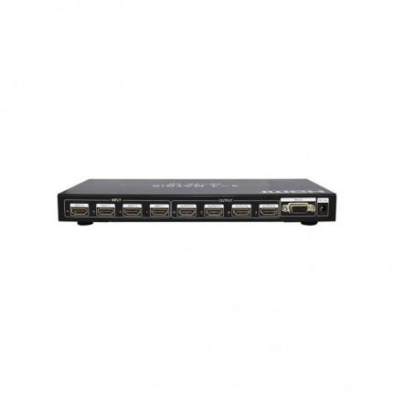 سوییچ ماتریکس HDMI 4x4 فرانت